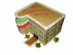 Корпоративные торты на заказ