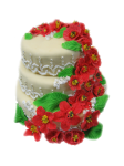 Праздничные торты на заказ