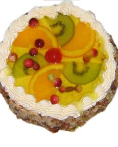 Классические торты