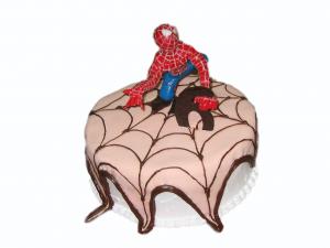 Д-031 Человек-паук1