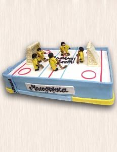 """Детский № 37 """"Хоккей"""""""