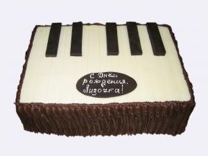 """Оригинальный № 33 """"Пианино"""""""