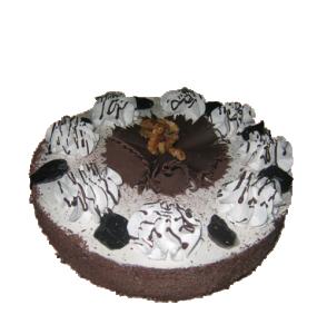 Торт с черносливом 1,5 кг