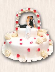 Свадебный № 62