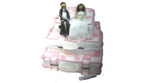 Свадебный № 19