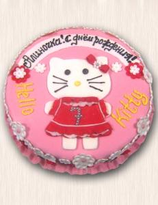 """Детский № 53 """"Hello Kitty"""""""