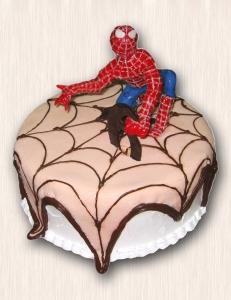 """Детский № 31 """"Человек-паук"""""""