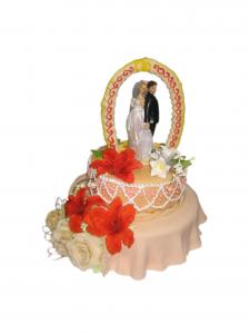 Свадебный № 37