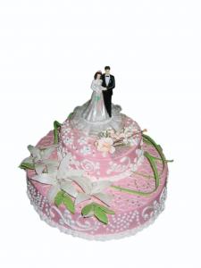 Свадебный № 09