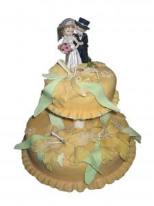 Свадебный № 41