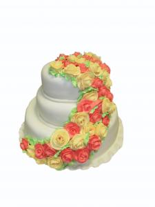 Свадебный № 02