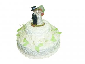 Свадебный № 39