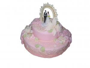 Свадебный № 32