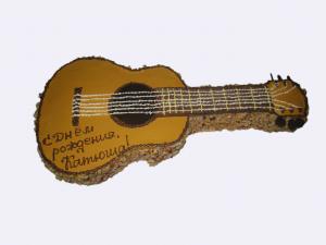 """Оригинальный № 47 """"Гитара"""""""